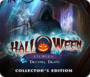 play Halloween Stories: Defying Death Collector'S Edition