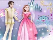 Cinderella Story game