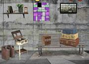 play Reckless Store Room Escape 2