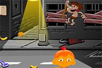 play Monkey Go Happy Stage 465