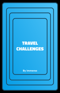play Travel Challenges