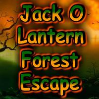 play Jack O Lantern Forest Escape