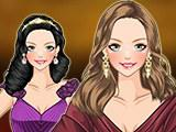 play Red Carpet Queen Anime