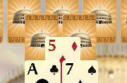Ancient Rome Solitaire - Play Free Online Games | Addicting game