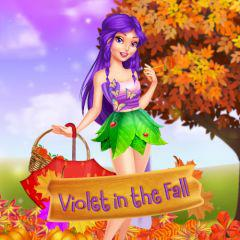 play Violet In The Fall