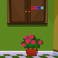 play G2M Chic House Escape