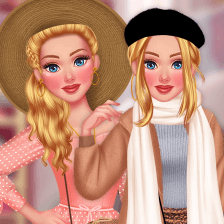 Ella'S Dream Closet Hot Vs Cold game