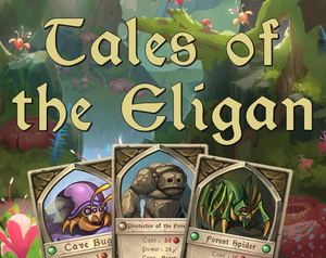 play Tales Of The Eligan - Free-To-Play Tcg