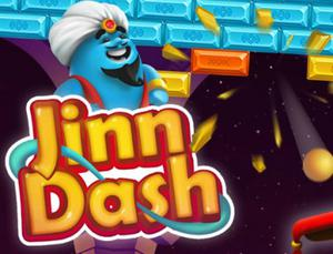 Jinn Dash game
