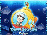 play Deep Sea Life Escape