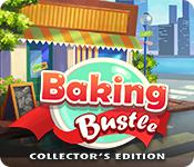 Baking Bustle Collector'S Edition game