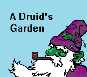 play A Druid'S Garden