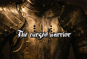 play The Cursed Warrior