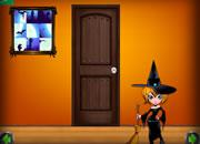 Halloween Room Escape 9 game