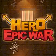 Hero Epic War game