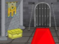 Monster Castle Escape game
