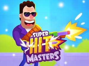 play Super Hitmasters Online