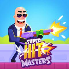 Super Hit Masters game