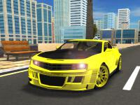 Car Driving Stunt Game 3D game