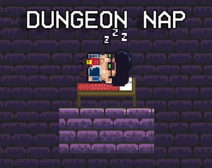 Dungeon Nap game
