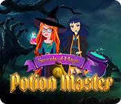 Secrets Of Magic 4: Potion Master game