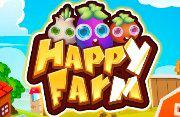Happy Farm - Play Free Online Games | Addicting game