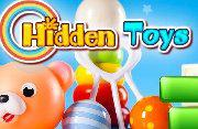 Hidden Toys - Play Free Online Games | Addicting game