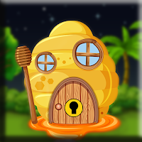 play G2J Beehive House Escape