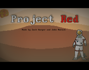Project Red game