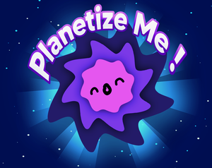 Planetize Me ! game