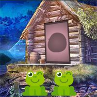 Games4King-Writing-Green-Dinosaur-Escape game