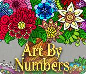 Art By Numbers game