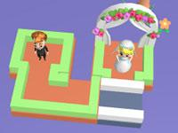 Get Married 3D game