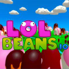 Lolbeans Io game