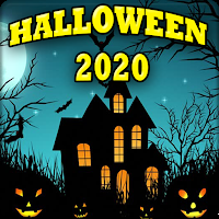 G2J 2020 Halloween Escape game