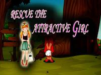 play Top10 Rescue The Attractive Girl