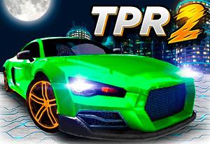 Two Punk Racing 2 game