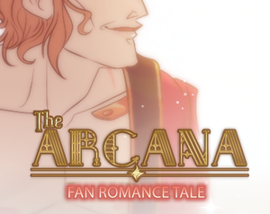 play Mobile Ver. The Arcana Fan Romance Tale