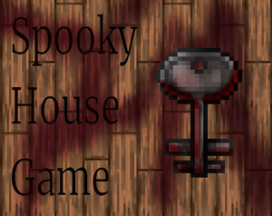 Spooky House Game game