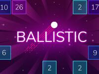 Ballistic game