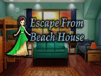 Top10 Escape From Beach House game