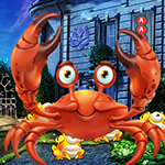 Sea Crab Escape game