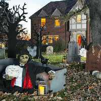 play Fun Haunted Halloween House Escape