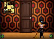 Halloween Room Escape 10 game