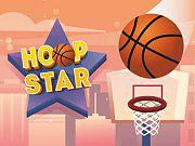 Hoop Star game