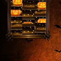 Amgel Halloween Room Escape 11 game