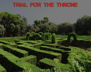 Trial For The Throne game