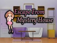 Top10 Escape From Mystery House game