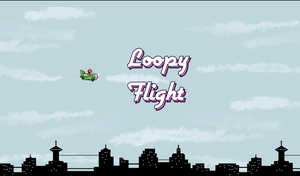 Loopy-Flight (Post Jam) game