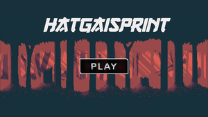 Hatgaisprint game